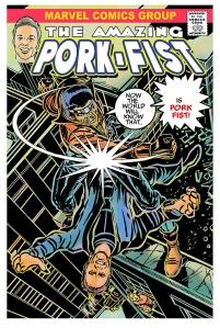 Cover by Dan Burke.