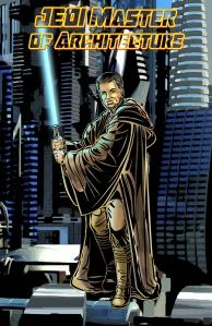 Jedi Master.